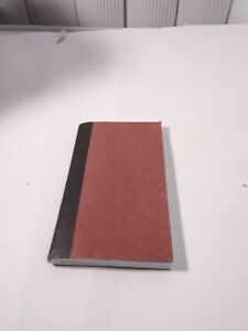 3x5 Inches Legendary Oxford Memo Book Model 6086 1 2 Pocket 72 Pages Vintage