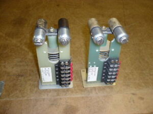 Ross Engineering High Voltage Relay 15 Kv E15nc15 1 ls