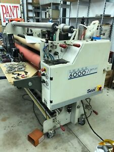 Seal Image 6000 Plus Laminator