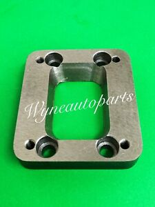 Turbo Inlet Flange Adapter T3 Countersunk To T4 3 4 turbo Inlet Flange Adapter