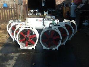 Bedbug Heat Equipment Package With Trailer