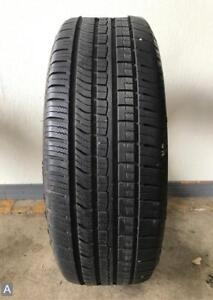 1x P225 55r18 Big O Legacy Tour Plus 8 5 32nds Used Tire