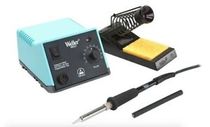 Weller Soldering Iron Set Soldering Station Electric Soldering Kit Solder Set