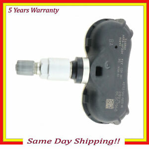 Tire Pressure Monitor Sensor For Honda Element 2 4l Odyssey Ridgeline 3 5l