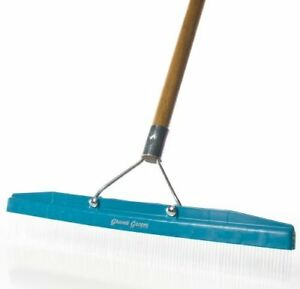 Groom Industries Grandi Groom Carpet Rake 2 Rakes By Groom Industries