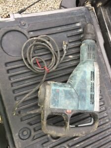 Bosch 11263evs Corded Electric Rotary Hammer Drill