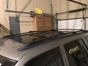 1998 Jeep Grand Cherokee Zj 5 9 Limited Roof luggage Rack