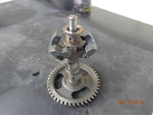 Wisconsin Akn Camshaft Ea 101f s1 With Governor