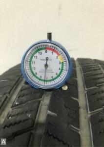 1x P265 70r17 Hankook Dynapro Ht 7 32nds Used Tire