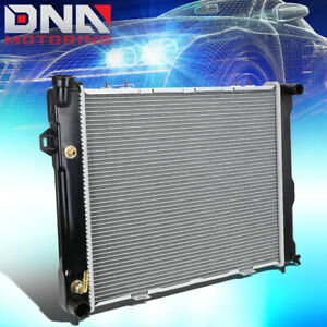For 1993 1997 Jeep Grand Cherokee 4 0 At Oe Style Aluminum Core 1396 Radiator