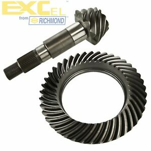 Excel D80410 Ring And Pinion Gear Dana 80 4 10