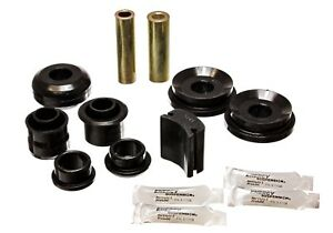 Energy Suspension 4 3167g Control Arm Bushing Set Fits 05 10 Mustang