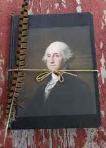 Primitive Americana Journal George Washington Colonial