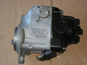 American Bosch Magneto Mcd6b301 Tractor Aircraft Stationary Engine 6cyl