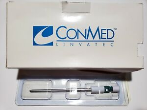 Box Of 6 Conmed Linvatec Arthroscopic Shaver Blade 4 5mm H9131 Exp 2019