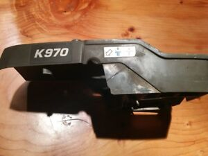 Husqvarna K970 Cutoff Saw Cylinder Cover Assy Part Number 586356401