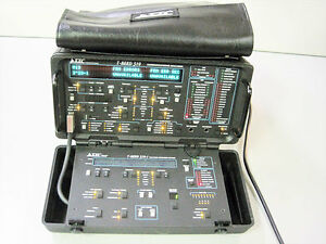 Ttc T berd 310 Communications Analyzer With S 1 9b 10 11 13r 13t Ds0 Ds1 Sts 1