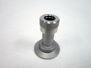 Hps Mks Series 31 Iso kf To Compression Fitting Adapter Nw25 100316903