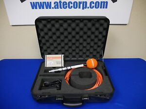 Amplifier Research ar Fp7018 kit 3 Mhz 18 Ghz Isotropic E Field Probe