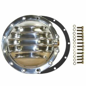 Specialty Chrome 4906kit Differential Cover Jeep Amc Model 20