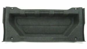 2006 2007 Mazdaspeed Mazda 6 Speed Trunk Carpet Liner Back Of Seat Tub Panel