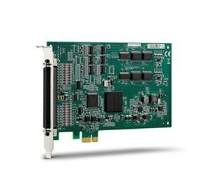 Adlink Pcie 7300a Pcie 7300 Card 32 Channels Clock Speed Up To 100mhz