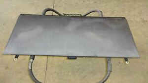 3 Piece Factory Hard Tonneau Cover With Latches Fits 03 06 Avalanche 1500 636152