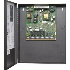 Honeywell Hpf602ulada Fire Alarm Power Supply