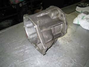 Dodge Chrysler 727 Tf8 4x4 4wd Transmission Tail Housing