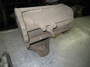Dodge Chrysler 727 Tf8 4x4 4wd Transmission Tail Housing With Mount