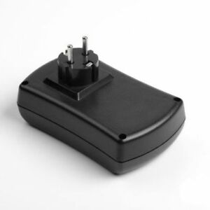 50 Pcs Mad 140b Abs Plastic Box Adapter Enclosure Case Hobby Electronic Project