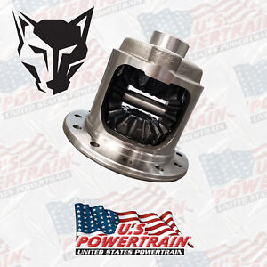 New Ford 9 75 Limited Slip Locker Posi 34 Spline Oe Style