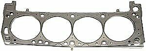 Cometic Gasket C5871 040 Mls 040 Thickness 4 100 Head Gasket For Ford 351c 400m