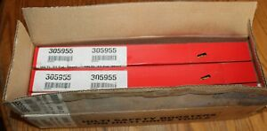 Case Of Hilti 6 8 11 M40 Yellow Safety Cartridges Boosters For Drive Tools