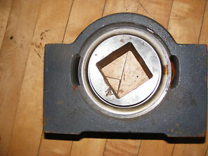 B2951 Pawt214ra Kewanee Sunflower Disc Harrow Pillow Block