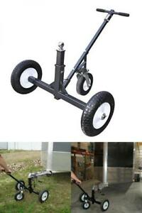 Power Heavy Duty Adjustable Steel 1000 Pounds Trailer Motorcycle Valet Capacity