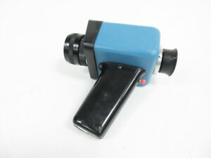 Electrophysics 7215 Handheld Infrared Viewer Camera Ir Tv Lens 25mm 1 1 14