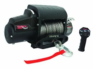 Tfx 10000lb Synth Winch