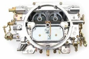 Edelbrock 1405 Carb 600 Cfm Manual