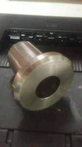 Clausing Colchester Lathe 5c Spindle Adapter 15 17 19