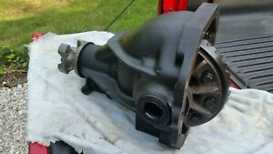 Corvette C 2 Standard Rear Differential C3