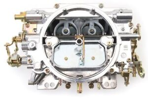 Edelbrock 1404 Carb 500 Cfm Manual