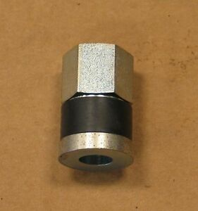 One Piece Clamp Nut For Ammco Brake Lathe 3000 4000 4100 3850 7000 7500