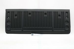New Oem Gm Tailgate Liner Protector 23258990 Chevy Colorado Gmc Canyon 2015 2018