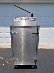 Southern Pride Sc 200 Commercial Smoker
