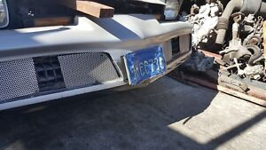 82 84 Pontiac Firebird Trans Am Front Bumper Cover Knight Rider Style