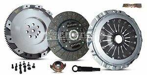 Bahnhof Clutch And Flywheel Conversion Kit For 03 08 Hyundai Tiburon 2 7l V6
