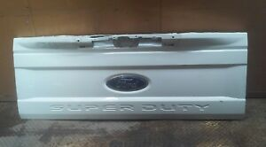 2017 2018 Ford F250 F350 Super Duty Tailgate Oem