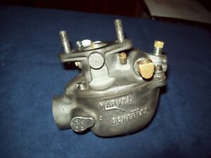 9n 2n 8n Ford Real Usa Made Marvel Schebler Carburator Tsx33 Tsx241 8n9510c