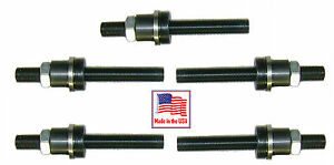 5c Collet Stops Five Pack American Made